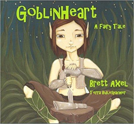 goblinheartcover